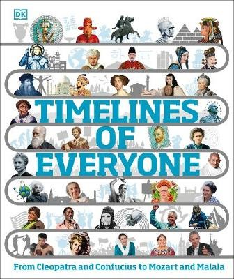 Timelines of Everyone -