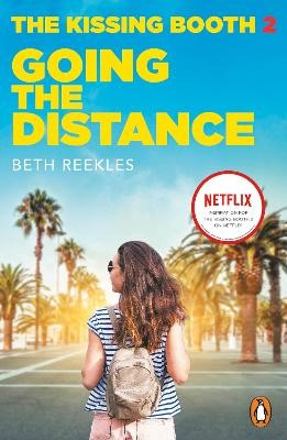 The Kissing Booth 2: Going the Distance - pr_1723263