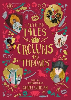 Ladybird Tales of Crowns and Thrones -