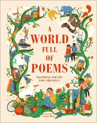 A World Full of Poems -