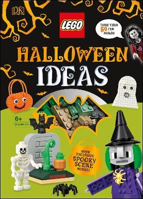 LEGO Halloween Ideas - pr_1817255