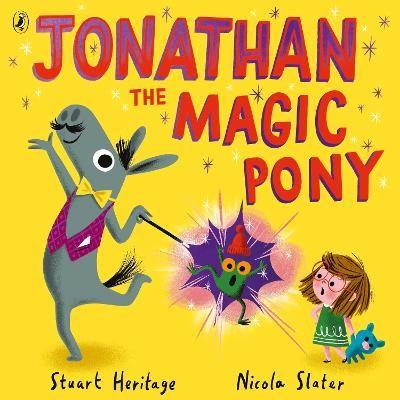 Jonathan the Magic Pony - pr_1807205