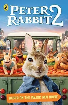 Peter Rabbit Movie 2 Novelisation - pr_1734103