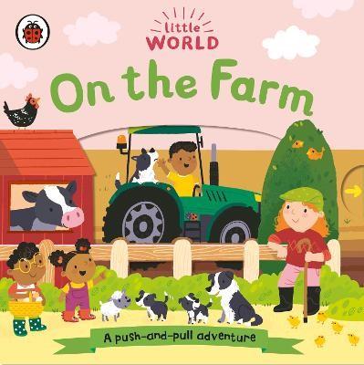 Little World: On the Farm -