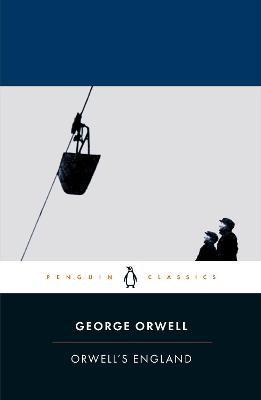 Orwell's England - pr_1840906