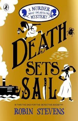 Death Sets Sail - pr_1807068