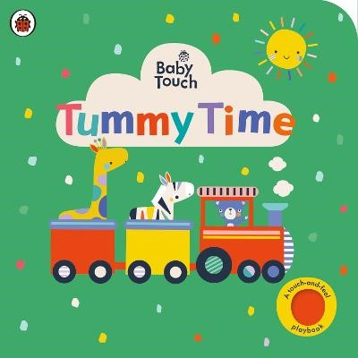 Baby Touch: Tummy Time - pr_1787434