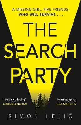 The Search Party - pr_1795264