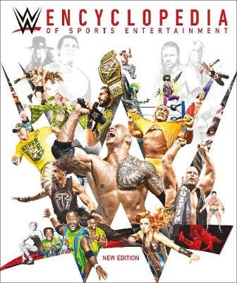 WWE Encyclopedia of Sports Entertainment New Edition - pr_1817422