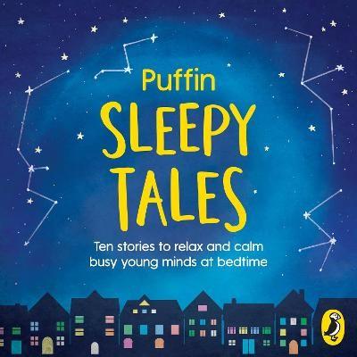 Puffin Sleepy Tales -