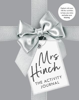 Mrs Hinch: The Activity Journal -