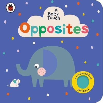 Baby Touch: Opposites - pr_1807381