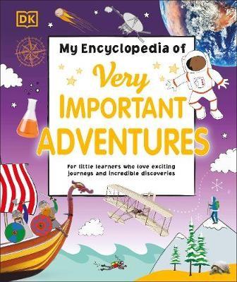 My Encyclopedia of Very Important Adventures - pr_1830468
