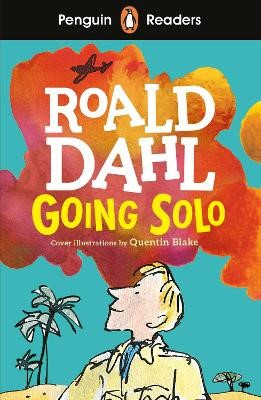 Penguin Readers Level 4: Going Solo (ELT Graded Reader) -