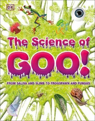 The Science of Goo! - pr_1830399