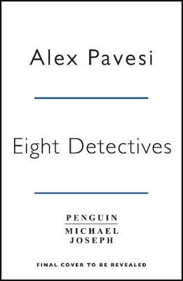 Eight Detectives -