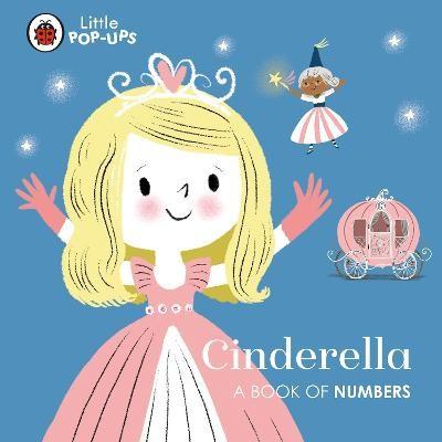 Little Pop-Ups: Cinderella - pr_1830496