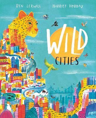 Wild Cities - pr_1830382