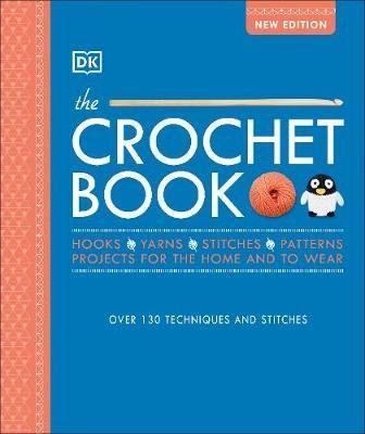 The Crochet Book - pr_1803245