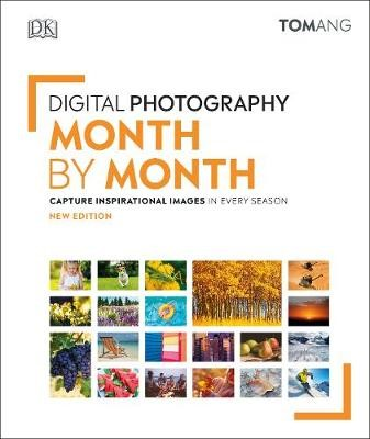Digital Photography Month by Month - pr_1794060