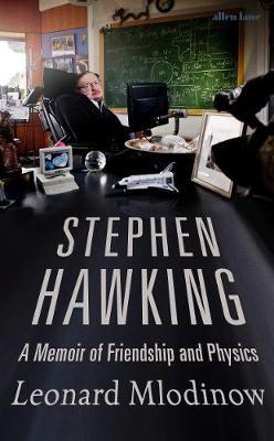 Stephen Hawking -
