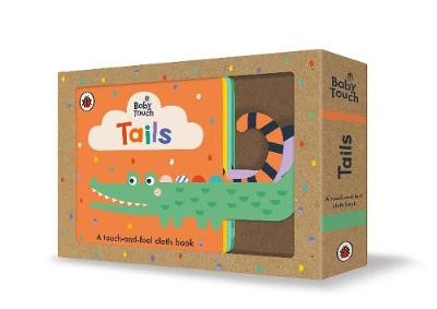 Baby Touch: Tails -