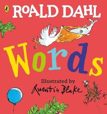 Roald Dahl: Words - pr_1790917