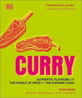 Curry -