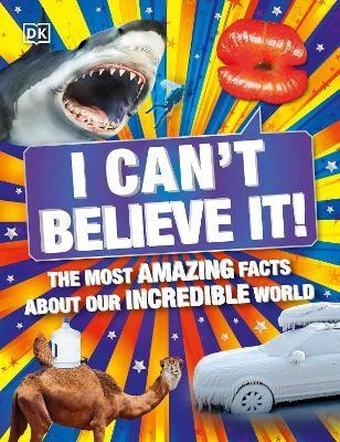 I Can't Believe It! -