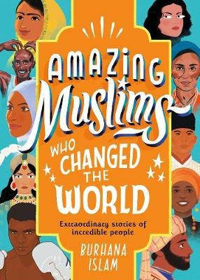 Amazing Muslims Who Changed the World - pr_1791134