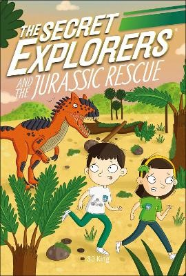 The Secret Explorers and the Jurassic Rescue -