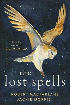 The Lost Spells -