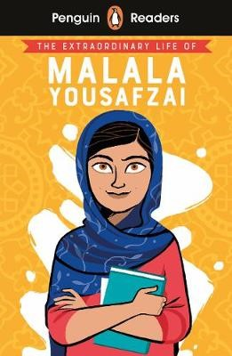 Penguin Readers Level 2: The Extraordinary Life of Malala Yousafzai (ELT Graded Reader) - pr_1831187