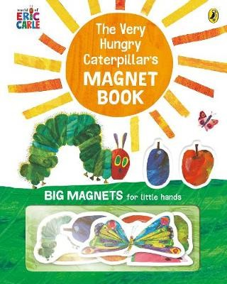 The Very Hungry Caterpillar's Magnet Book -