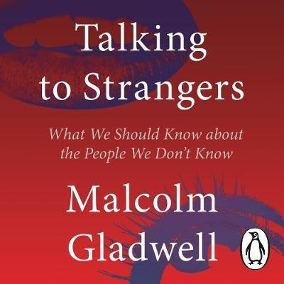 Talking to Strangers -