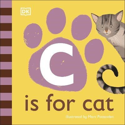 C is for Cat - pr_1817454
