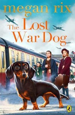 The Lost War Dog - pr_1799482