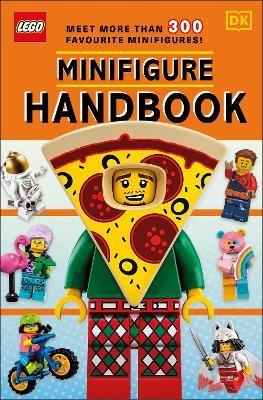 LEGO Minifigure Handbook - pr_1817287