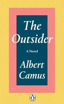 The Outsider - pr_1807056