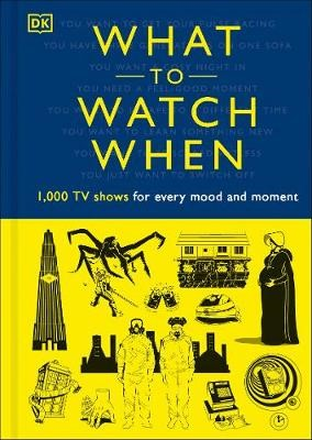 What to Watch When - pr_1841007