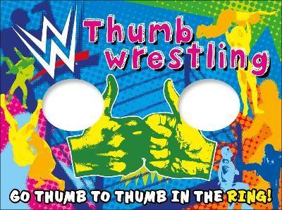 WWE Thumb Wrestling -