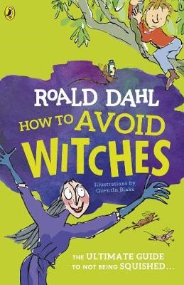 How To Avoid Witches -