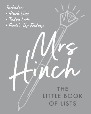 Mrs Hinch: The Little Book of Lists -