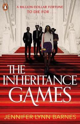 The Inheritance Games -