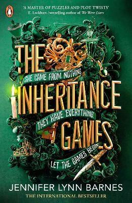The Inheritance Games - pr_1818375