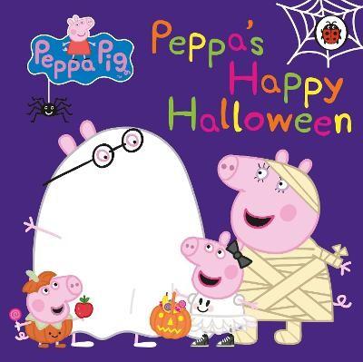 Peppa Pig: Peppa's Happy Halloween -