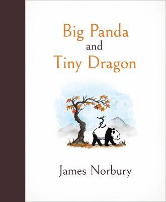 Big Panda and Tiny Dragon -