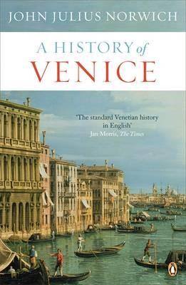 A History of Venice -