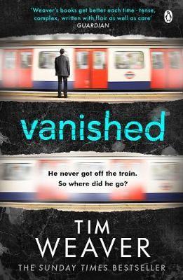 Vanished -
