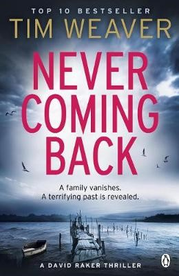 Never Coming Back -